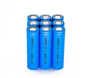 باتری لیتیوم یون 18650 Li-Ion - دیجی اسپارک