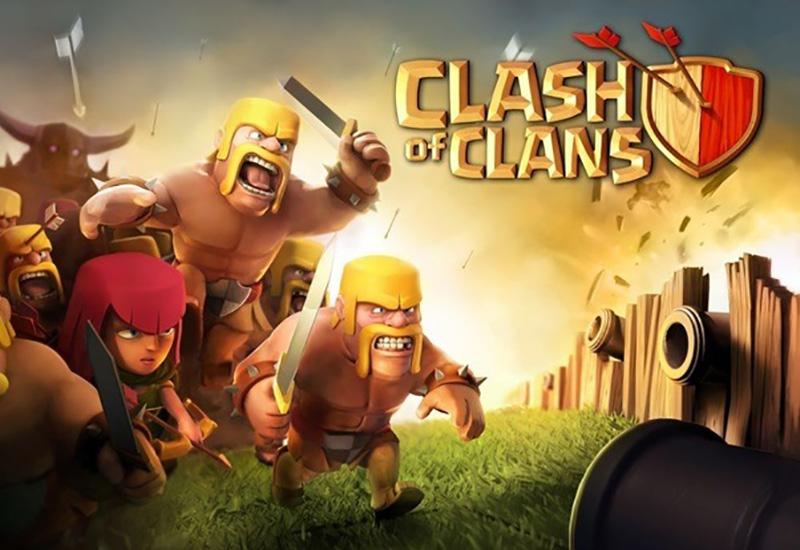احساسات کاربر در بازی کلش آف کلنز Clash Of Clans - دیجی اسپارک