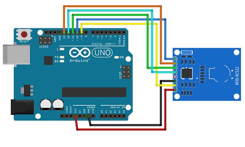 Uno_RFID-RC522-digispark
