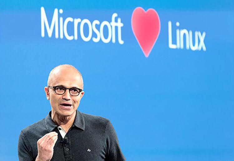 زامارین Xamarin چرا مایکروسافت لینوکس را دوست دارد - دیجی اسپارک digispark
