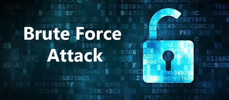 سیاستهای امنیت پایگاه داده Database دیجی اسپارک Brute force attack