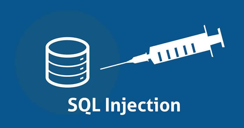سیاستهای امنیت پایگاه داده Database دیجی اسپارک ilustrasi-sql-injection