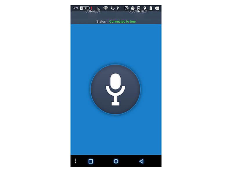 کنترل اشیاء با صدا توسط ماژول HC-05 با آردوینو Arduino Bluetooth - دیجی اسپارک