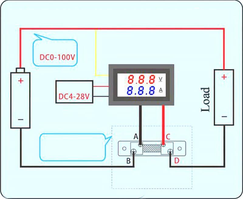 ساخت منبع تغذیه آزمایشگاهی کاربردی در منزل بر پایه ماژول LM2596 دیجی اسپارک (2)