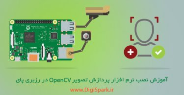 OpenCV-on-raspberry-pi--Digispark