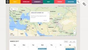 همایش رزبری جم با برد رزبری پای Raspberry pi تهران شمال - Daneshjookit