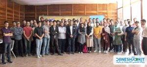 همایش رزبری پای Raspberry pi در برج میلاد تهران- دانشجو کیت - دیجی اسپارک