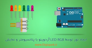 LED-RGB-pot-and-LCD-2X16-Arduino-tutorial-digispark