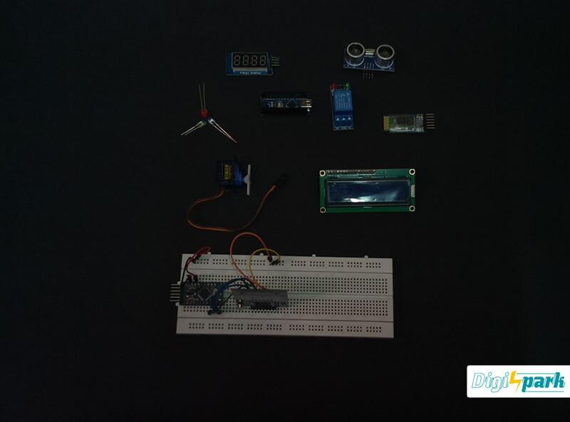 نرم افزار پردازش تصویر OpenCV با رزبری پای - دیجی اسپارک