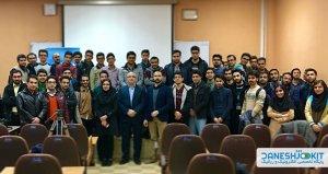 همایش یک روزه رزبری پای در دانشگاه صنعتی اصفهان raspberry-jam-uni-daneshjookit