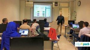 کارگاه کاربردی آردوینو در تاریخ 26 مهر ماه - تهران