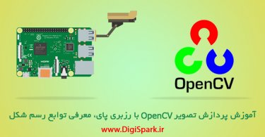OpenCV-on-raspberry-pi-part-3--Digispark