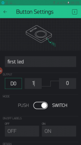 پروژه کنترل رله با اپلیکیشن بلینک Blynk - دیجی اسپارک