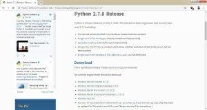 آموزش نصب پایتون برای آردوینو Arduino and Python - دیجی اسپارک