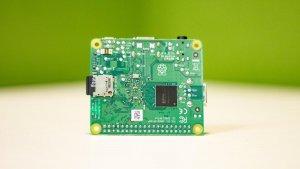 برد رزبری پای 3 A+ در Raspberry pi 3 A+ digispark