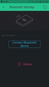 اتصال بلوتوث HC05 به اپلیکیشن Blynk - دیجی اسپارک