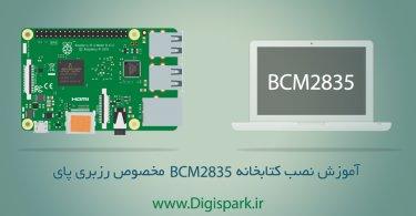 BCM2835-for-raspberry-pi-digispark-
