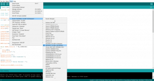 راه اندازی برد Nodemcu برای کنترل وسایل برقی با وب سرویس لوکال - دیجی اسپارک