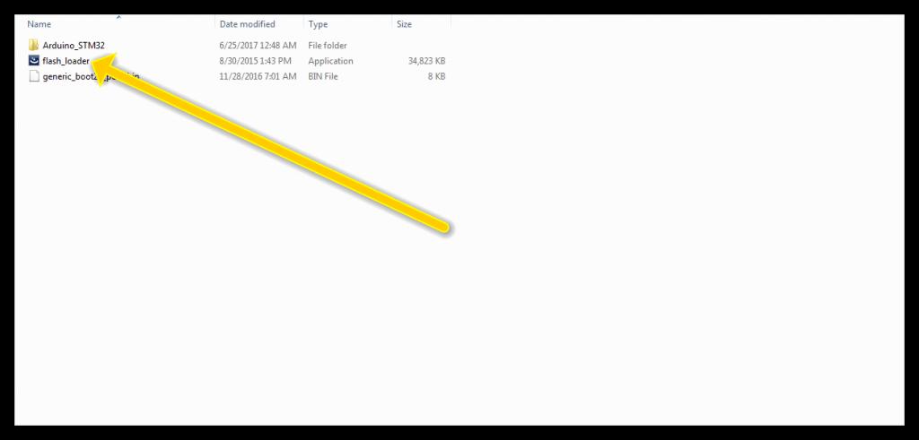 مراحل نصب و آماده سازی برد STM32 در کامپایلر آردوینو - دیجی اسپارک