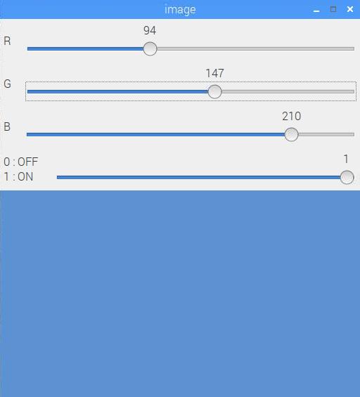 آموزش پردازش تصویر با Opencv بخش چهارم با برد رزبری پای - دیجی اسپارک