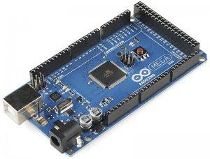 شناخت و راه اندازی برد آردوینو Arduino Mega2560 - دیجی اسپارک