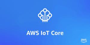پلتفرم اینترنت اشیا AWS IoT Core آمازون - دیجی اسپارک