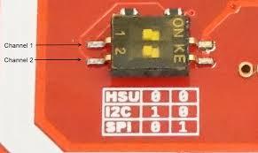 تنظیمات ماژول NFC برای استفاده در رزبری پای - دیجی اسپارک