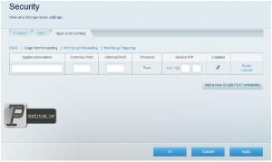 تنظیمات Port Forwarding برای رزبری پای - دیجی اسپارک