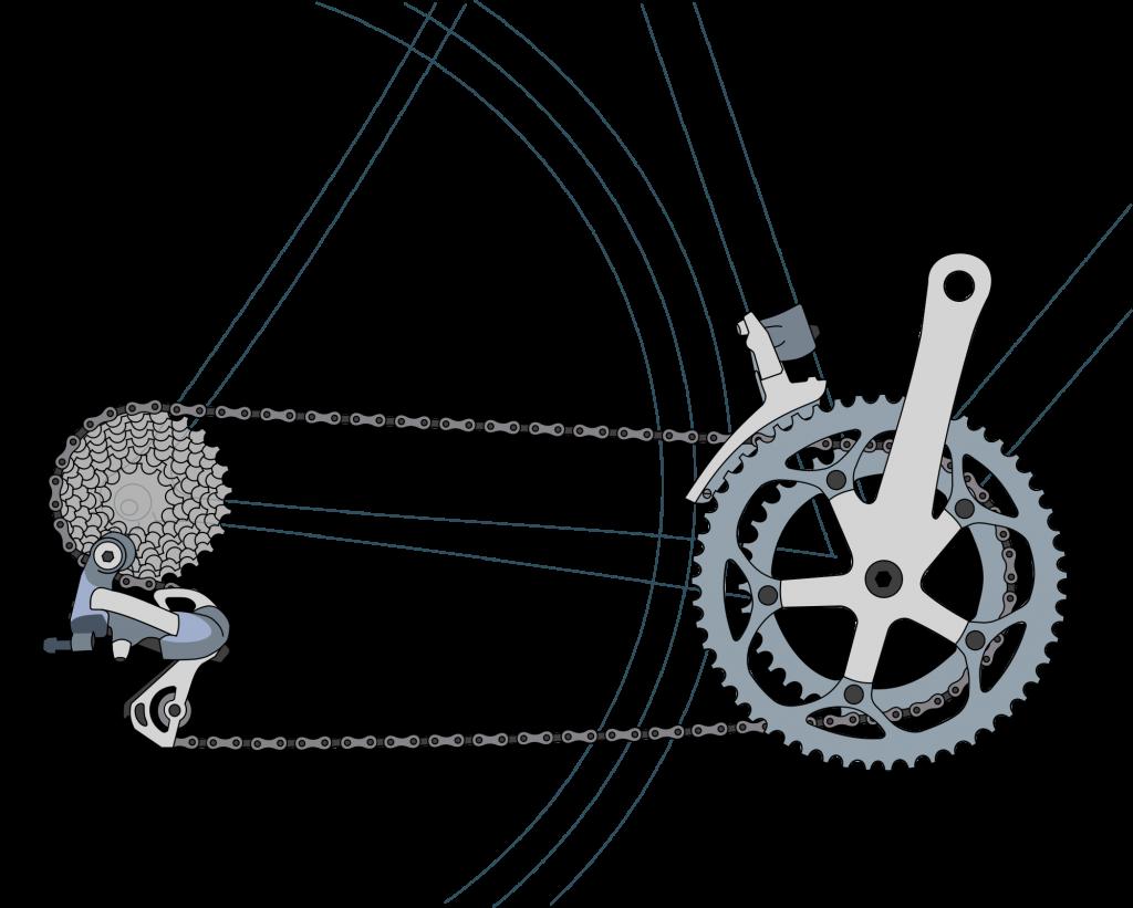 تغییر دنده ها در گیربکس قدرتی و انتقال نیرو - دیجی اسپارک