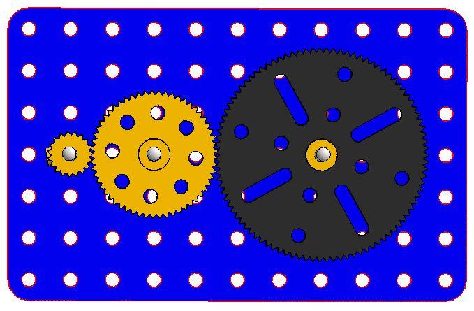 روش نصب چرخ دنده ها در گیربکس قدرتی - دیجی اسپارک