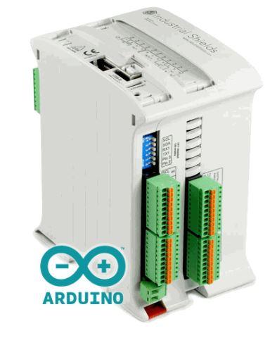 برد PLC صنعتی بر پایه برد آردوینو Arduino - دیجی اسپارک