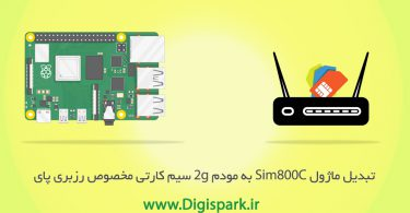 change-raspberry-pi-to-Internet-modem-2g-with-sim800c-digispark
