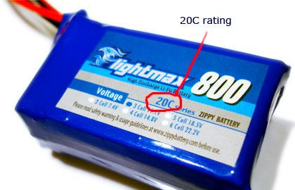 باتری لیتیوم پلیمر در راه اندازی ماژول GSM - دیجی اسپارک