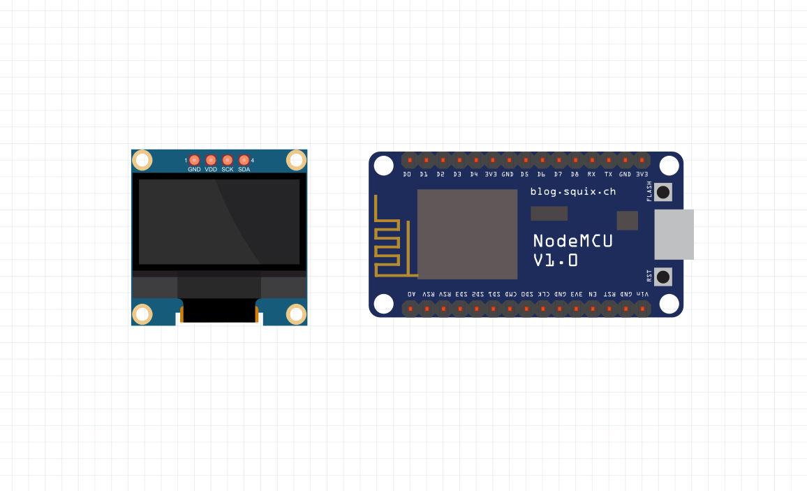 وسایل لازم برای اسکن شبکه با Nodemcu - دیجی اسپارک