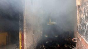 کاربرد سیستم اعلام نشت گاز و آتش در پیشگیری - دیجی اسپارک