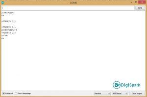 دانلود فایل یا انتقال فایل ftp با Sim800L - دیجی اسپارک