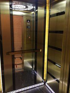 سیستم هشدار قطع برق و نقص فنی آسانسور - دیجی اسپارک