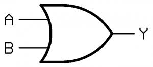 گیت منطقی OR در الکترونیک - دیجی اسپارک