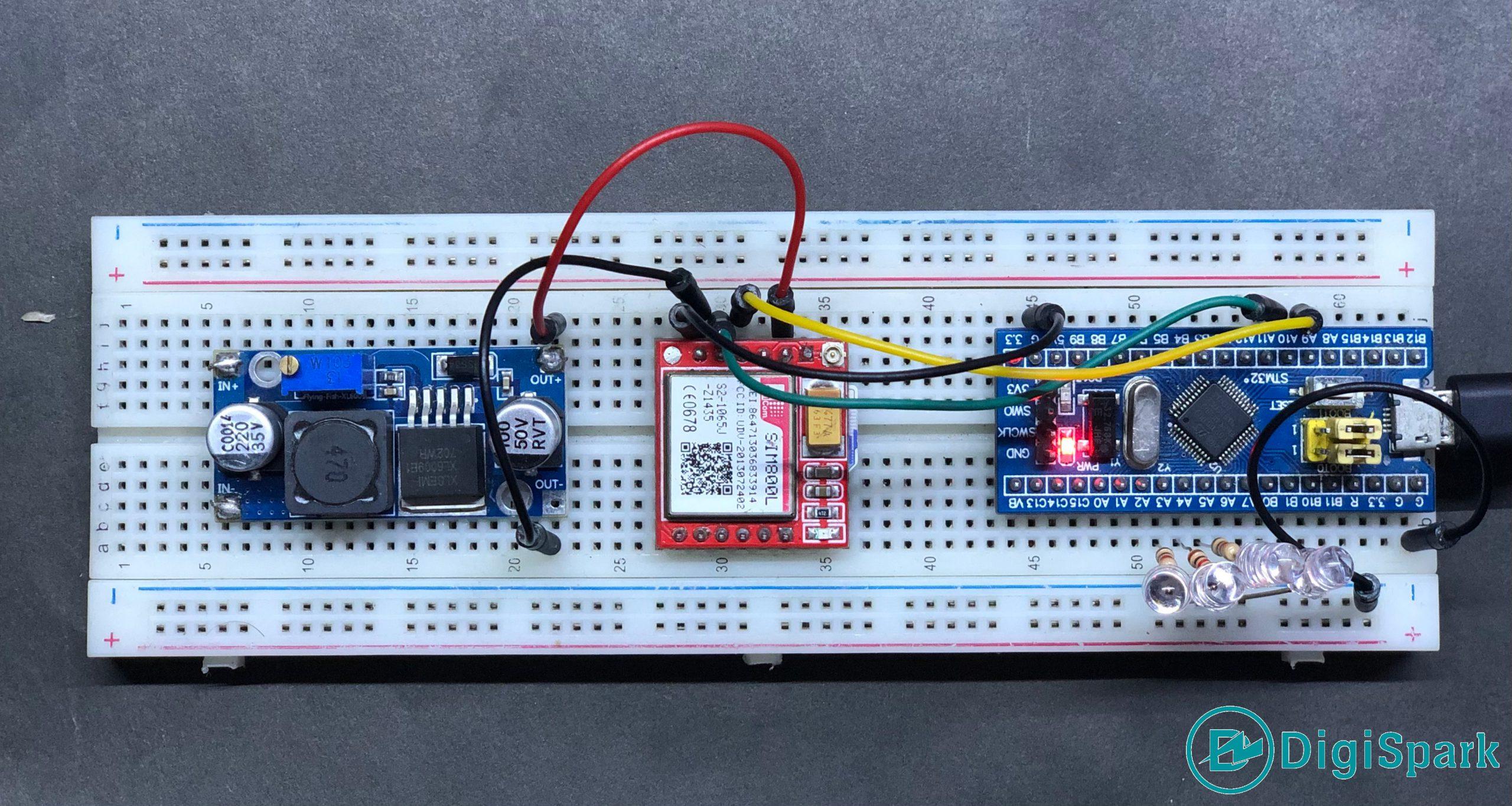 DTMF_Circuit