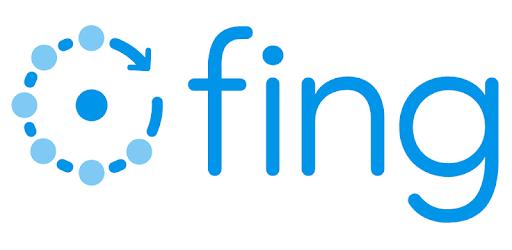 اپلیکیشن فینگ Fing - دیجی اسپارک
