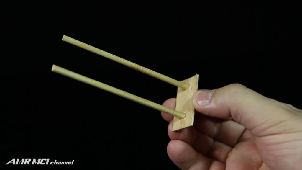 اتصالات ساخت ربات کاردستی کانگورو با چوب بستنی در منزل - دیجی اسپارک