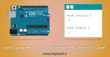 arduino-basic-tutorial-part-three data in arduino programming