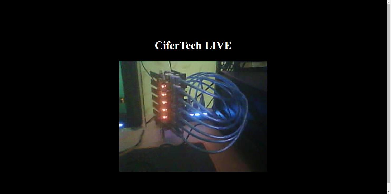 ارسال تصویر برد ESP32-cam به صورت آنلاین - دیجی اسپارک