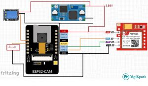 Design and implementation of smart video ring home with the ability to call and send photos