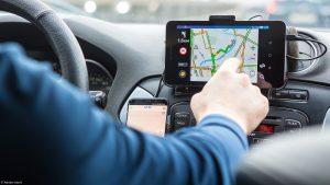 فناوری GPS تعریف و کاربرد - دیجی اسپارک