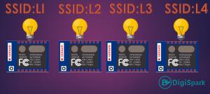 کاربرد لایه انتقال ESP8266 در خانه هوشمند - دیجی اسپارک