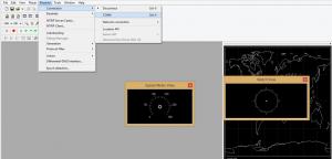 انتخاب پورت و اتصال نرم افزار به ماژول جی پی اس Ucenter - دیجی اسپارک