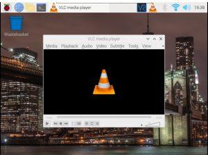 Sound and Video در راه اندازی رسپبری پای - دیجی اسپارک